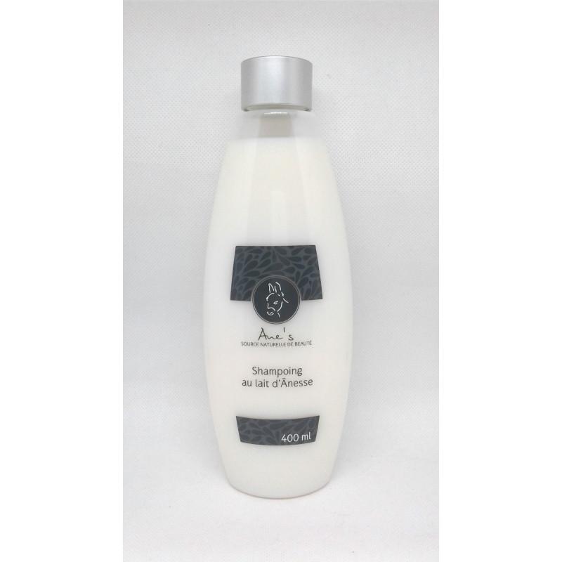 Shampooing au lait D'anesse Bio