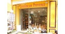 Caroline en Provence